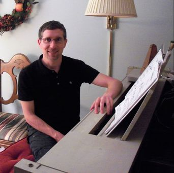 raleigh piano teacher david prodoehl